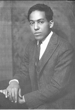 essay on mother to son by langston hughes